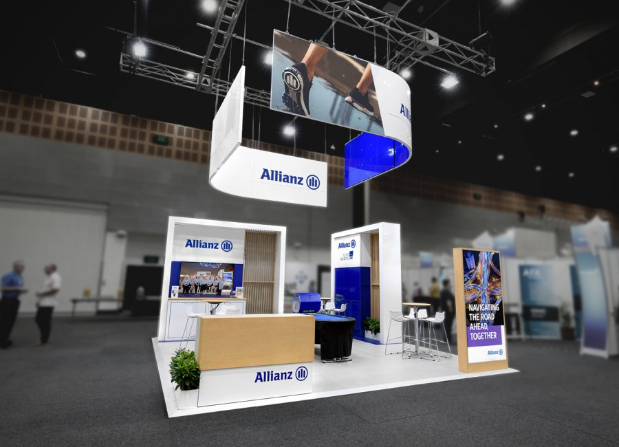 Allianz at Steadfast 2019_1_150dpi